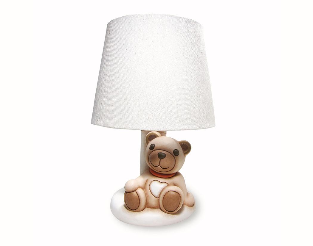 Thun lampada teddy prestige store