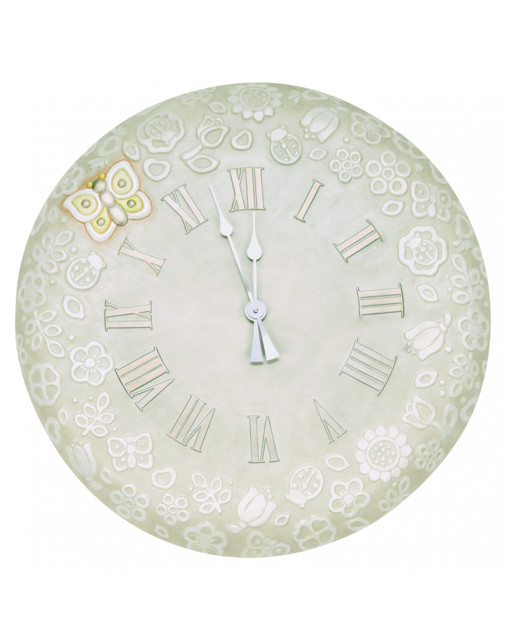 Beautiful orologi da cucina thun ideas home interior for Formelle thun saldi