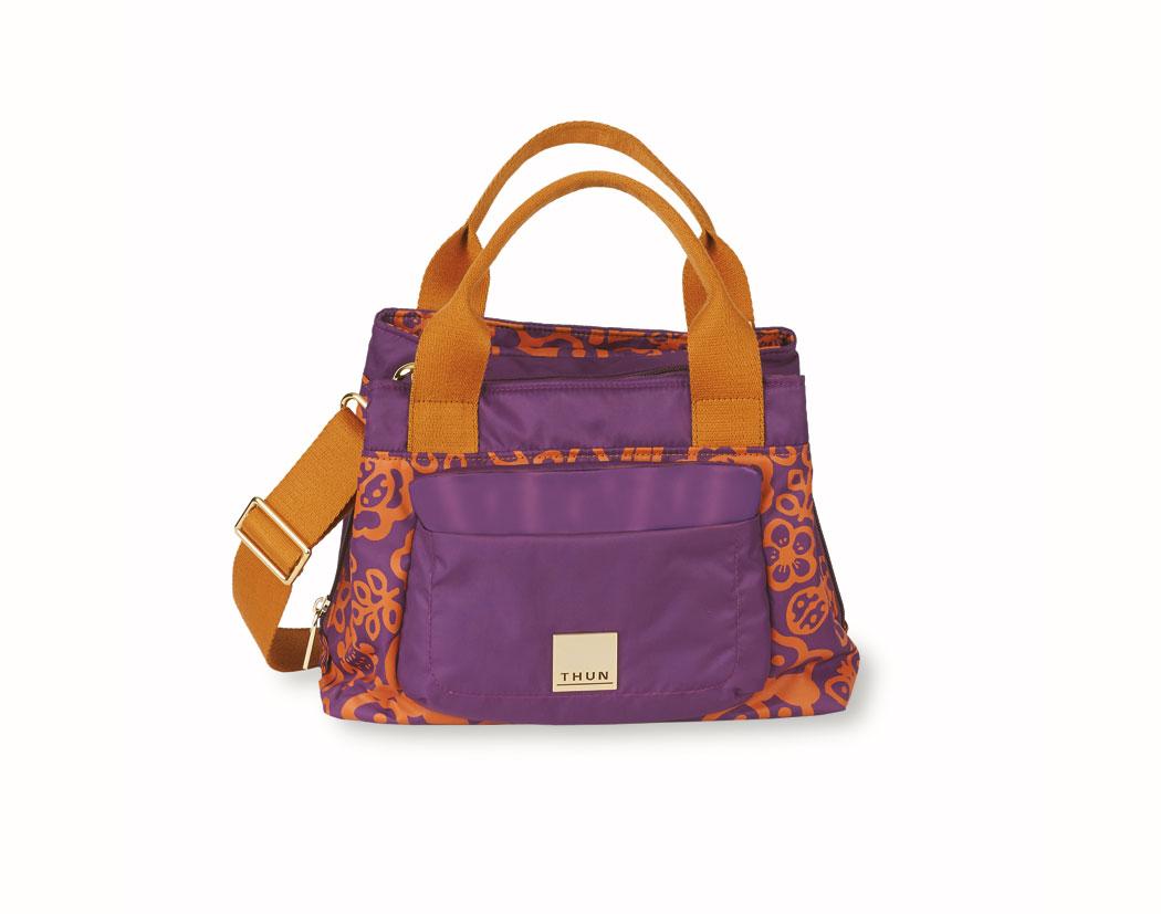 Thun borsa media prestige violet prestige store for Thun prestige
