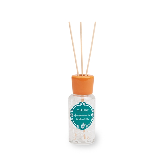 Thun diffusore in vetro medio arancia prestige store for Thun prestige