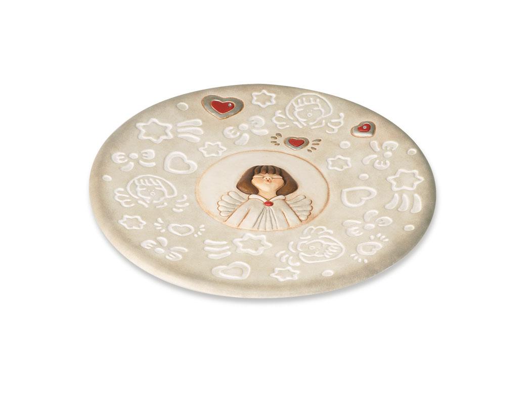 Thun centrotavola natalizio 35cm prestige store for Thun prestige