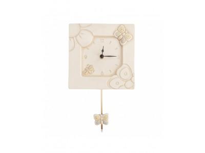 Thun orologio da parete elegance prestige store for Sveglia thun elegance